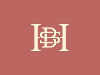 Big Springs Homestead Monogram