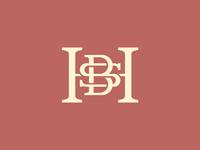 Big Springs Homestead Monogram
