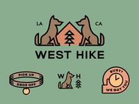 West Hike