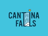 Cantina Falls - Concept