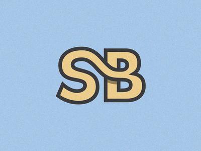SB Monogram