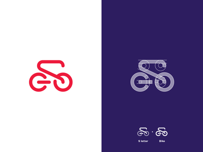 Bike Station Logo