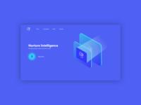 Nurture Intelligence | Concept Design