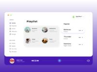 Musicio - Web