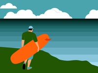 Open World Longboard Champs