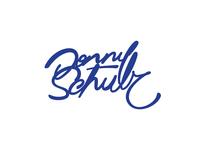 Jonny Schulz Logo