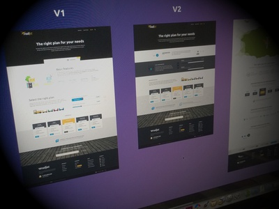 Mailjet pricing iterations