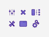 StarlingX Icons