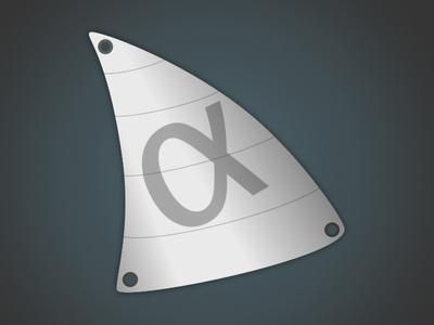 Sail Icon sail app.net os x dock icon app