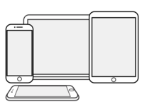 Device Wireframes