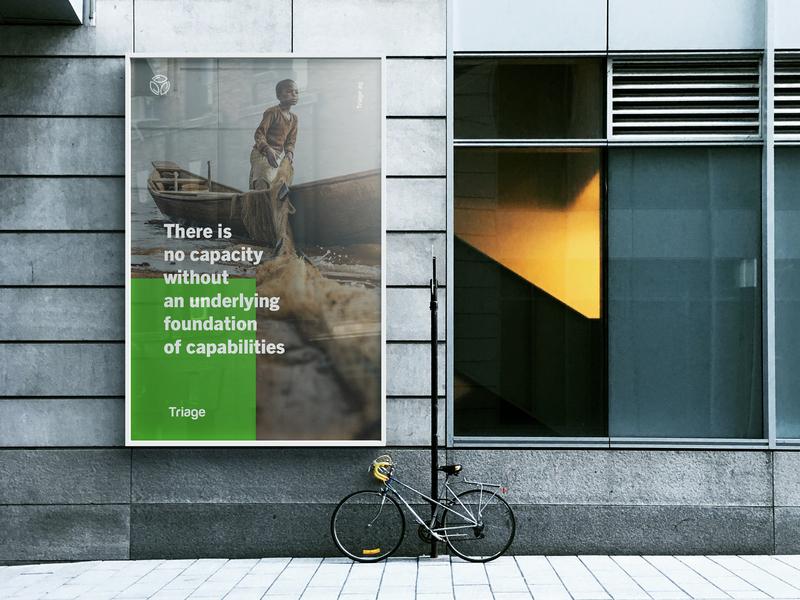 Meaningful slogans. print design print poster advertising brand typography branding billboard mockup billboard design billboard illustration visualdesign design