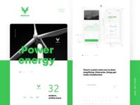 .power-energy set