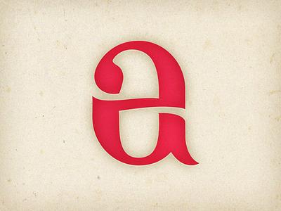 audit-express mark glyph ligature letter mark logo