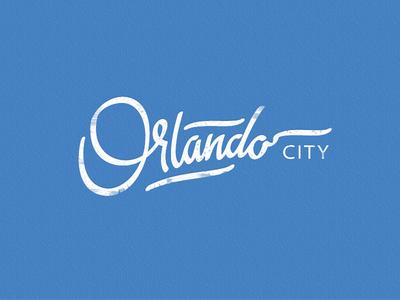 Orlando logo concept