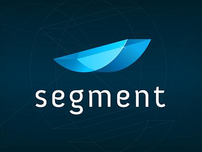 segment logo segment