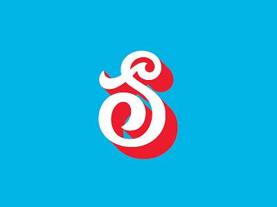 Sweet Soul icon tipografia typography type lettering icon s