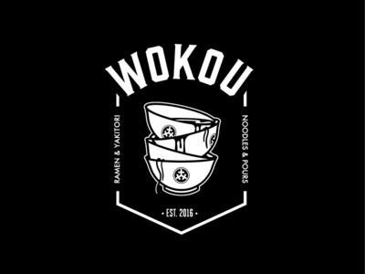 Wokou Ramen