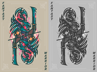 Fantasy warrior--05
