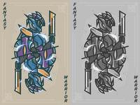 Fantasy warrior--06