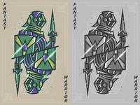 Fantasy warrior--10