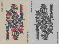 Fantasy warrior--15