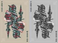 Fantasy warrior--21