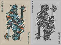 Fantasy warrior--27