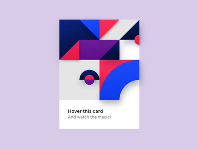 CSS 3D flip card hover hover effect 3d css3 minimal design flat html ui torus kit interaction css bootstrap animation