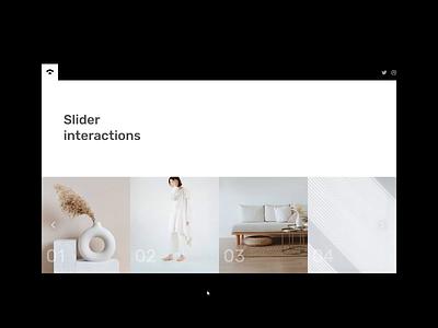 Slider stretch interactions javascript interactions bootstrap slider design minimal flat html torus kit interaction css