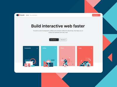Torus Kit Homepage