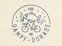 Team Dampf-Dorade