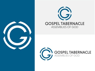 Gospel Tabernacle Branding