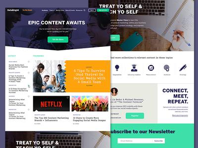 UI Practice interface web design ux website ui