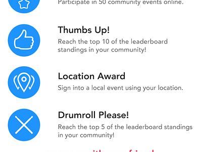 Citizen Participation rewards municipality city voting rewards rewards program polling politics