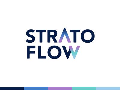 Stratoflow Logo