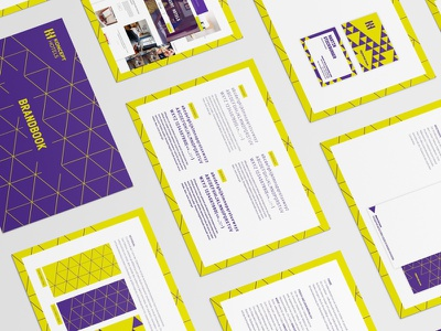 Koncept Hotels Brandbook koncept hotels branding hotel brandbook