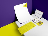 Koncept Hotels Stationery
