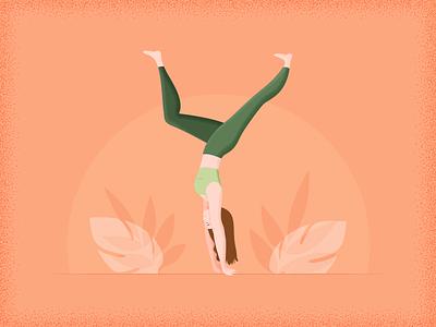 36daysoftype Challenge Day 24 illustraion color palette yoga pose yoga illustrating illustrator illustration digital illustration design illustration art illustrations illustration typography alphabetdesign type design typedesign 36daysoftype07 36daysoftype06 36daysoftype05 36daysoftype04 36daysoftype