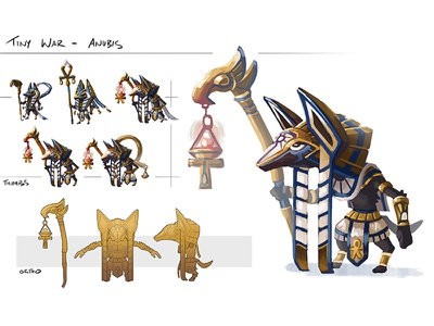 Character Concept: Anubis egyptian god egypt anubis concept art digital painting illustration art drawing 2d art design character daftmobile daftcode