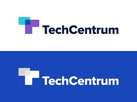 "Logo for ""TechCentrum"""