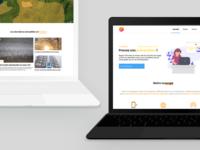 CCG - Homepage