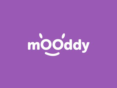 MOODY - Logo
