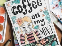 COFFEE ON MY MIND