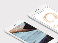 Shopify E-com Design