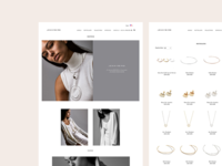 Website Design for Shopify