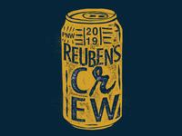 Reuben's Crew