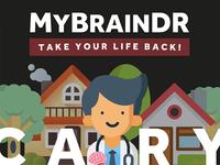 MyBrainDR - Animation