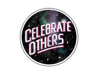 Celebrate Others - Playoff! Dribbble Sticker Pack