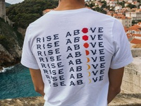 Rise Above T Shirt
