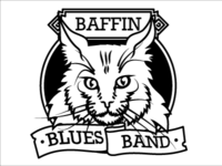 Baffin Blues Band Logo
